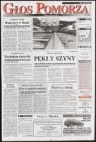 1998, Głos Pomorza, 1998, marzec, Nr 53 (14108)