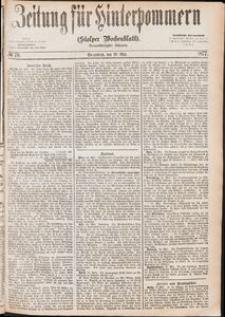Zeitung für Hinterpommern (Stolper Wochenblatt) Nr. 78/1877