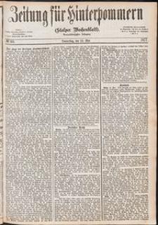 Zeitung für Hinterpommern (Stolper Wochenblatt) Nr. 80/1877