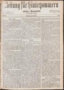 Zeitung für Hinterpommern (Stolper Wochenblatt) Nr. 83/1877