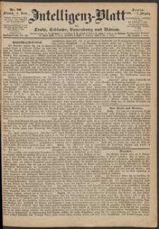 Inteligenz-Blatt für Stolp, Schlawe, Lauenburg und Bütow. Nr 89/1868 r.