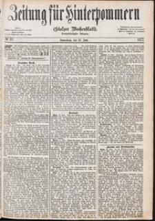 Zeitung für Hinterpommern (Stolper Wochenblatt) Nr. 97/1877