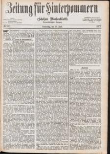 Zeitung für Hinterpommern (Stolper Wochenblatt) Nr. 100/1877