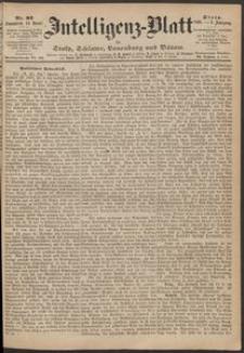 Inteligenz-Blatt für Stolp, Schlawe, Lauenburg und Bütow. Nr 92/1868 r.