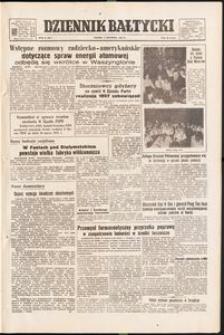 Dziennik Bałtycki, 1954, nr 7