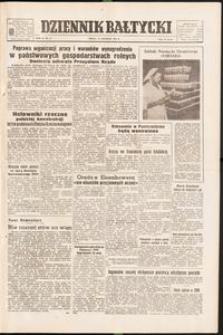 Dziennik Bałtycki 1954/01 Rok X Nr 11