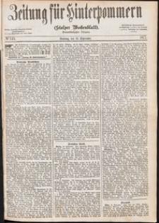 Zeitung für Hinterpommern (Stolper Wochenblatt) Nr. 146/1877