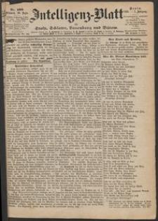 Inteligenz-Blatt für Stolp, Schlawe, Lauenburg und Bütow. Nr 103/1868 r.