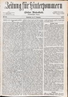Zeitung für Hinterpommern (Stolper Wochenblatt) Nr. 181/1877