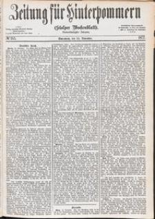 Zeitung für Hinterpommern (Stolper Wochenblatt) Nr. 185/1877