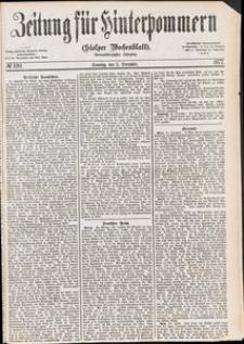 Zeitung für Hinterpommern (Stolper Wochenblatt) Nr. 190/1877