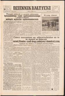 Dziennik Bałtycki, 1954, nr 32