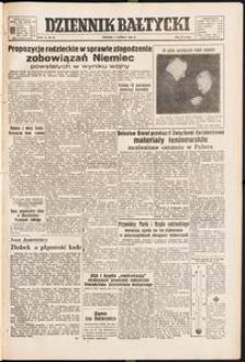 Dziennik Bałtycki, 1954, nr 34