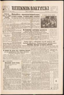 Dziennik Bałtycki, 1954, nr 35