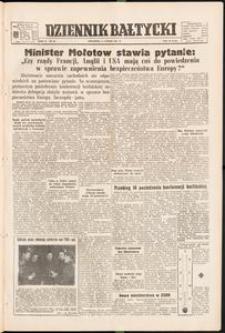 Dziennik Bałtycki, 1954, nr 36