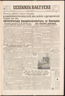 Dziennik Bałtycki, 1954, nr 37