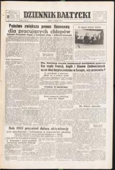 Dziennik Bałtycki, 1954, nr 41