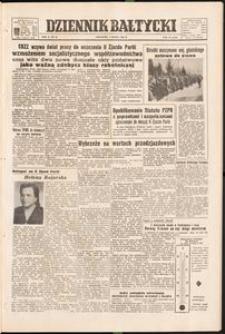 Dziennik Bałtycki, 1954, nr 54