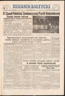 Dziennik Bałtycki, 1954, nr 62