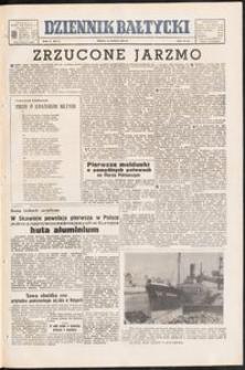 Dziennik Bałtycki 1954/03 Rok X Nr 77