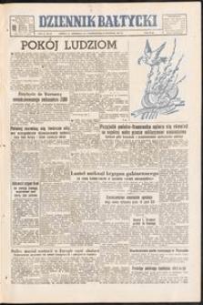 Dziennik Bałtycki 1954/04 Rok X Nr 92