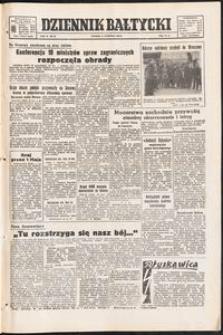 Dziennik Bałtycki 1954/04 Rok X Nr 99