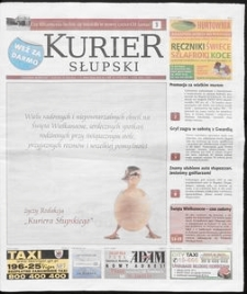 Kurier Słupski, 2011, nr 17
