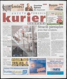 Kurier Słupski Gazeta Pomorza, 2011, nr 2