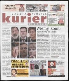 Kurier Słupski Gazeta Pomorza, 2011, nr 4
