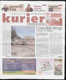 Kurier Ustecki Gazeta Pomorza, 2011, nr 1