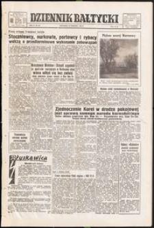 Dziennik Bałtycki 1954/04 Rok X Nr 101