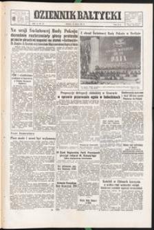 Dziennik Bałtycki, 1954, nr 127