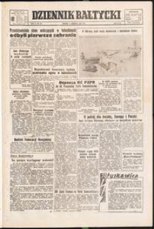 Dziennik Bałtycki, 1954, nr 132