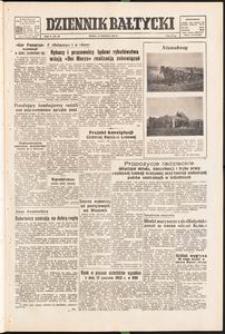 Dziennik Bałtycki, 1954, nr 142