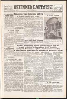 Dziennik Bałtycki, 1954, nr 143