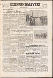 Dziennik Bałtycki, 1954, nr 153