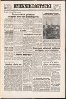 Dziennik Bałtycki, 1954, nr 165