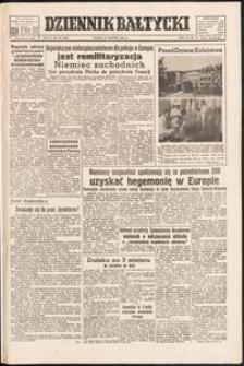 Dziennik Bałtycki, 1954, nr 204