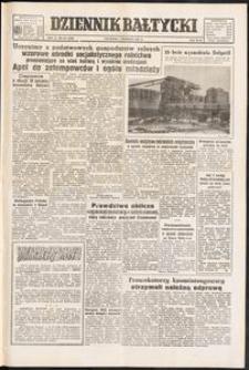 Dziennik Bałtycki, 1954, nr 215