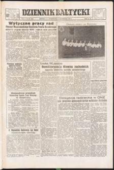 Dziennik Bałtycki, 1954, nr 248
