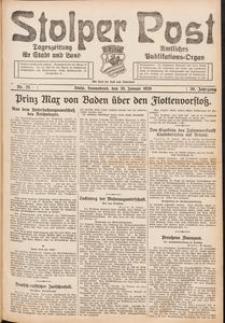 Stolper Post. Tageszeitung für Stadt und Land Nr. 25/1926