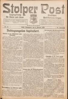 Stolper Post. Tageszeitung für Stadt und Land Nr. 31/1926