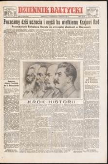 Dziennik Bałtycki, 1954, nr 266