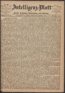 Inteligenz-Blatt für Stolp, Schlawe, Lauenburg und Bütow. Nr 35/1869 r.
