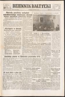 Dziennik Bałtycki, 1954, nr 281