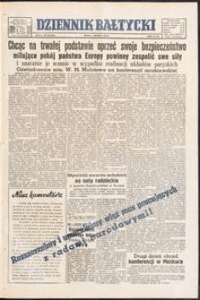 Dziennik Bałtycki, 1954, nr 286