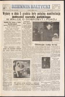 Dziennik Bałtycki, 1954, nr 291