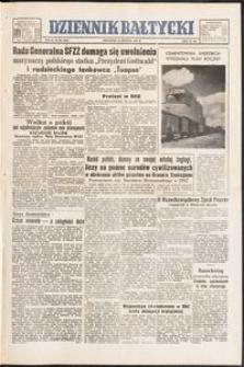 Dziennik Bałtycki, 1954, nr 299