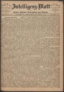 Inteligenz-Blatt für Stolp, Schlawe, Lauenburg und Bütow. Nr 37/1869 r.