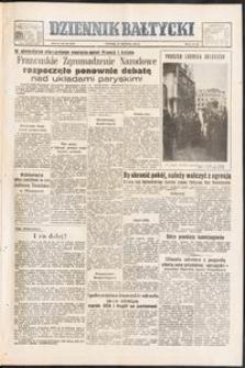 Dziennik Bałtycki, 1954, nr 308